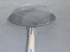Single tinned mesh strainer 6''8''10''
