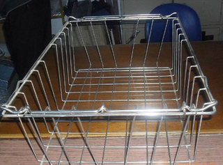 Sterilization Basket